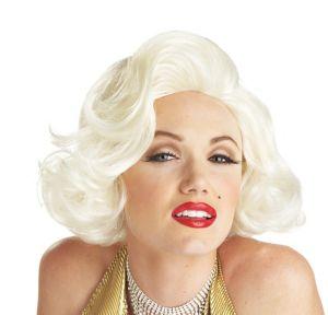 Sexy Marilyn Monroe Wig