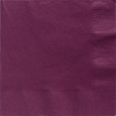 Berry Dinner Napkins 20ct