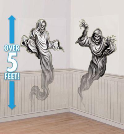 Ghost Scene Setters 2pc
