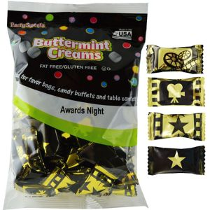 Hollywood Pillow Mints 50ct