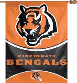 Cincinnati Bengals Banner Flag