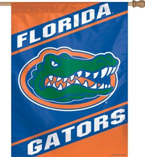 Florida Gators Banner Flag