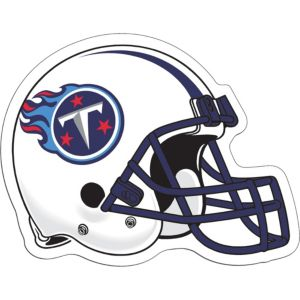 Tennessee Titans Magnet