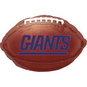 New York Giants Balloon - Football