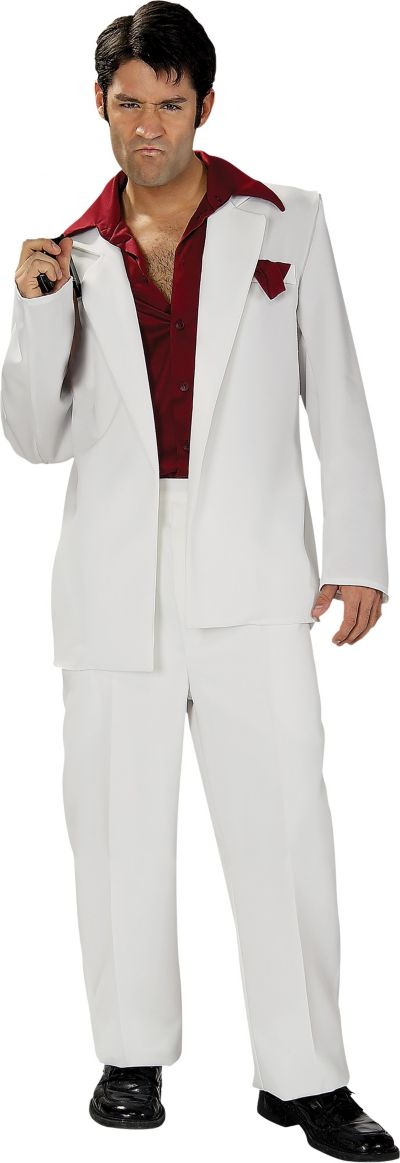 Adult Scarface Costume