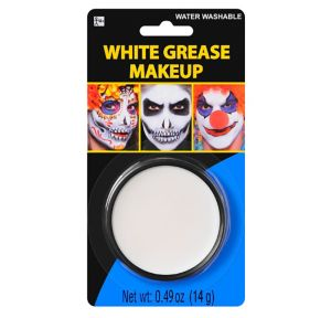 White Grease Makeup 0.49oz