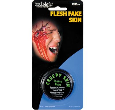 Fake Flesh Makeup 0.25oz