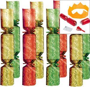 Christmas Crackers 8ct