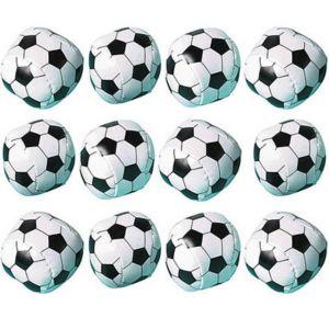 Soft Soccer Balls 12ct