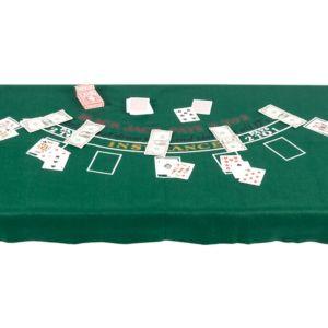 Blackjack Table Cover