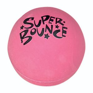 Sponge Pinky Ball