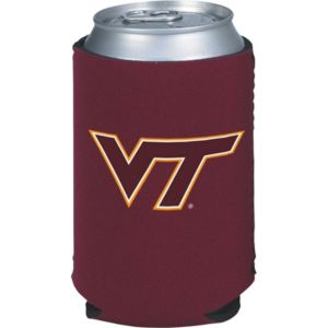 Virginia Tech Hokies Can Coozie