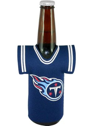 Tennessee Titans Jersey Bottle Coozie