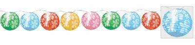 Hibiscus Lantern Lights