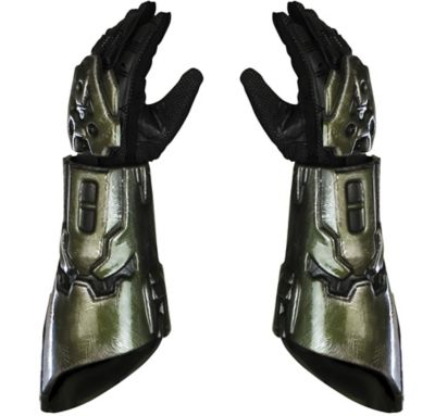 Adult Halo Master Chief Gloves
