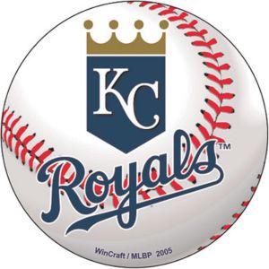 Kansas City Royals Magnet