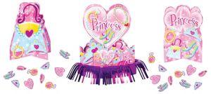 Princess Centerpiece Kit 23pc