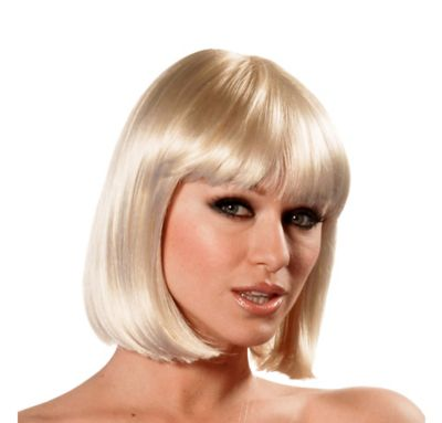 Charm Sunny Blonde Premium Wig