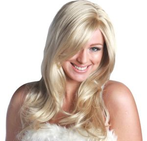 Divine Premium Long Light Blonde Wig