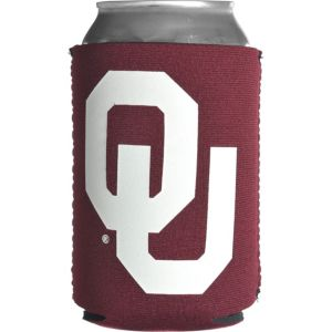 Oklahoma Sooners Can Coozie