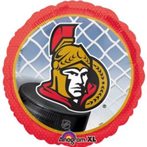 Ottawa Senators Balloon