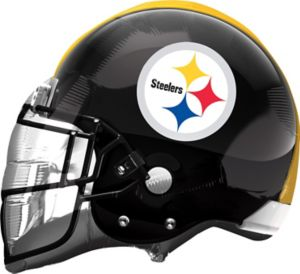 Pittsburgh Steelers Balloon - Helmet