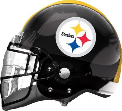 Pittsburgh Steelers Balloon - Helmet