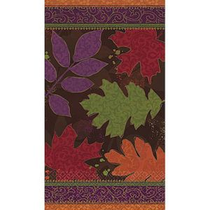 Fall Forward Guest Towels 16ct