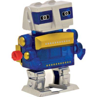 Volt Red Bot Windup Toy