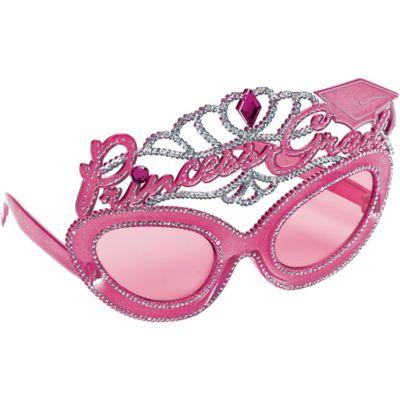Princess Grad Graduation Sunglasses