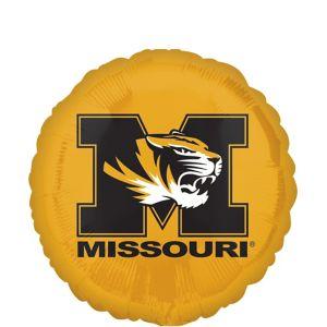 Missouri Tigers Balloon