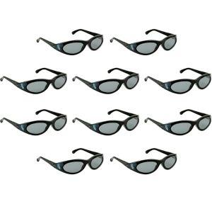 Child Chicago White Sox Sunglasses 10ct