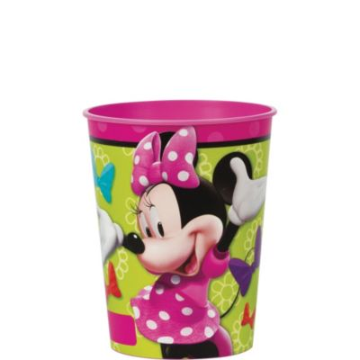 Minnie Mouse Favor Cup 16oz