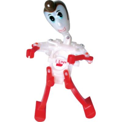 Lance Noggin Bop Windup Toy