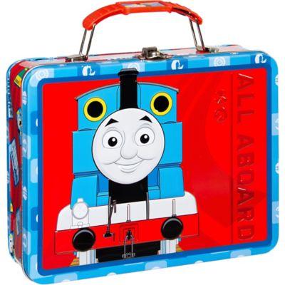 Thomas the Tank Engine Tin Box
