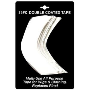Wig Tape Set 25ct
