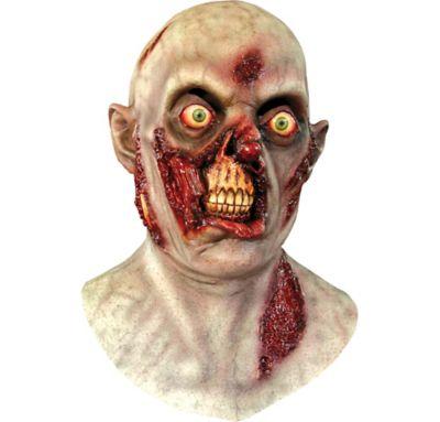 Gutarg Zombie Mask