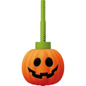 Pumpkin Sippy Cup