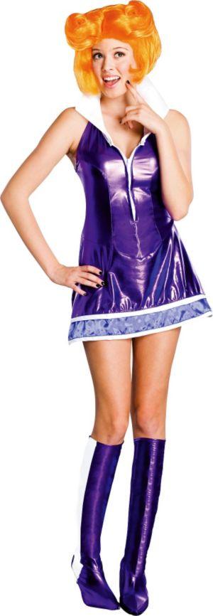 Teen Girls Jane Jetson Costume - The Jetsons