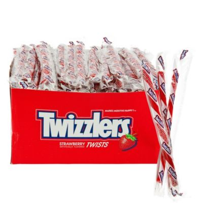 Strawberry Twizzlers 180ct