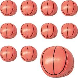 Soft Basketballs 24ct