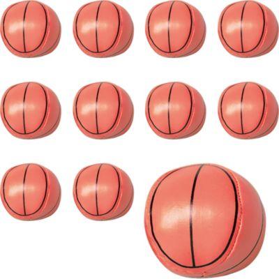 Soft Basketballs 24ct