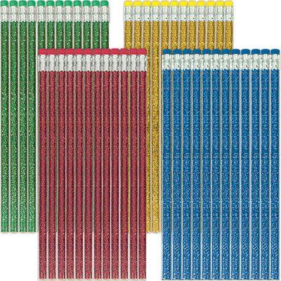 Glitter Pencils 72ct