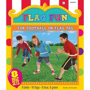 Flag Football Game