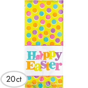 Easter Expressions Treat Bags 20ct