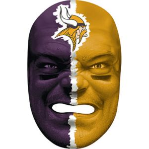 Minnesota Vikings Fan Face Mask
