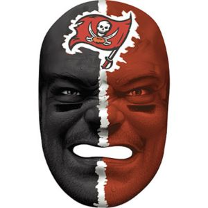Tampa Bay Buccaneers Fan Face Mask