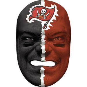 Tampa Bay Buccaneers Fan Face Mask