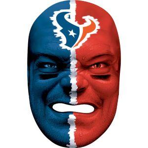 Houston Texans Fan Face Mask