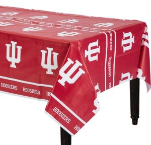 Indiana Hoosiers Table Cover